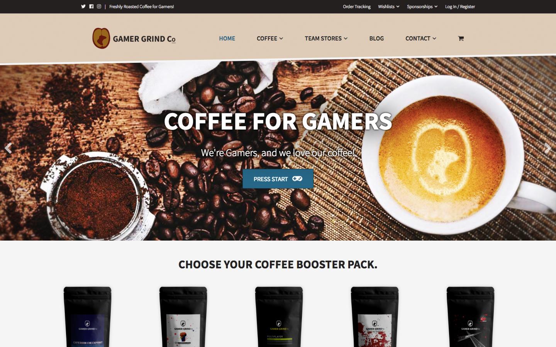 Gamer Grind Co.