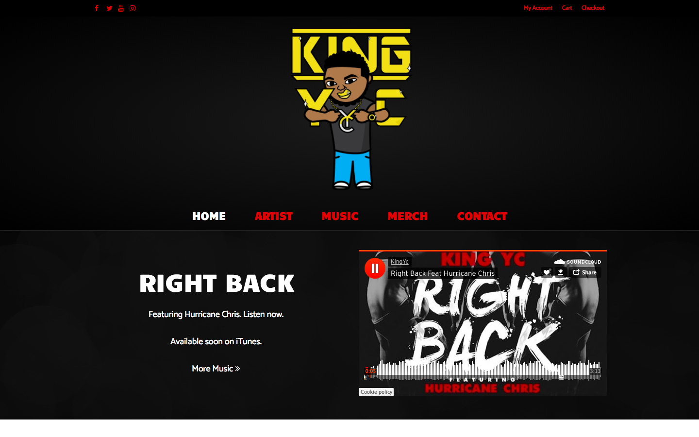 KingYc Official Website